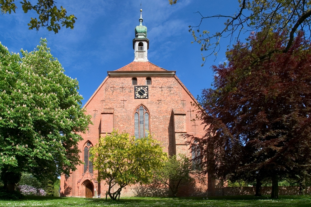 Adeliges Kloster Preetz